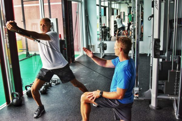 HOW TWO VETERAN GYM OWNERS ARE MAXIMIZING THEIR EARNING POTENTIAL
