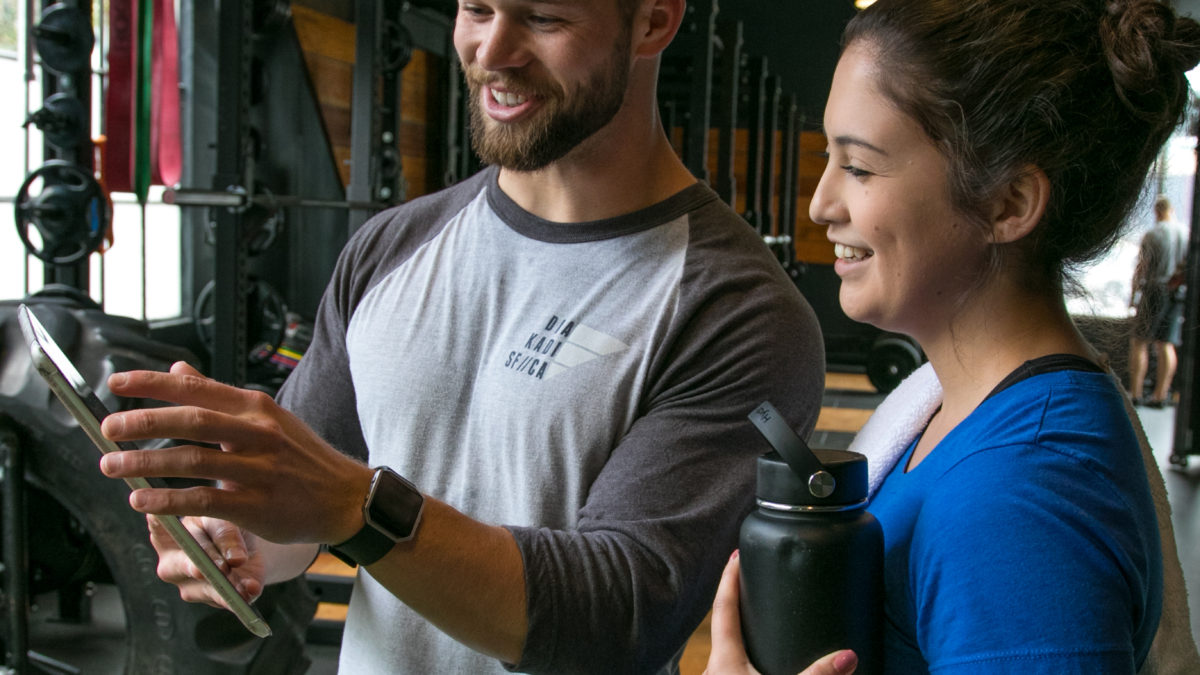 Best Personal Trainers in San Francisco
